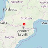 Ornolac-Ussat-les-Bains