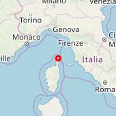 Punta Di à Coscia