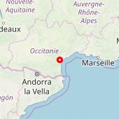 Étang de Peyriac-de-Mer