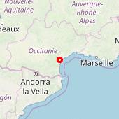 Les Goules Ile St Martin Gruissan