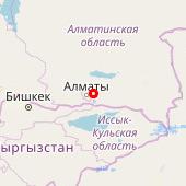Alma-Atinskiy Zapovednik