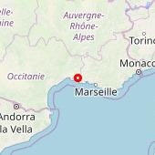 Golfe des Saintes-Maries