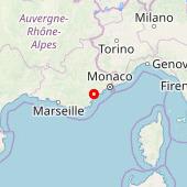 Boulouris-sur-Mer