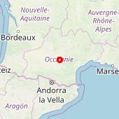 Le Lac de Saint-Ferréol