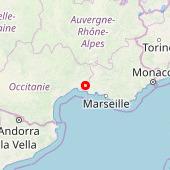 Cacharel - Bouches du Rhône