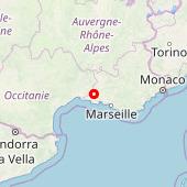 Draille de la commanderie Arles 13