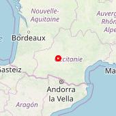 Lac Lamartine Roques sur Garonne
