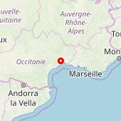 Salines de Villeneuve-les-Maguelone