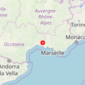 Route de Méjanes Camargue