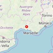 Vergière - Saint-Martin de Crau