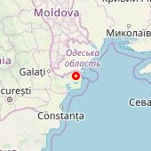 Ostrovul Sfîntu Gheorghe