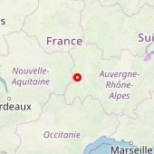 Saint-Genès-Champespe