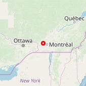 Arboretum Morgan - Montréal