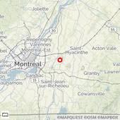 Mont-Saint-Hilaire