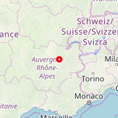 Domaine des Fauves , Fitilieu 38