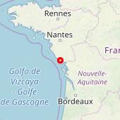 Réserve Naturelle de Lilleau des Niges - Ile de Ré