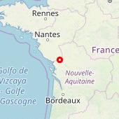 La Grève-sur-Mignon