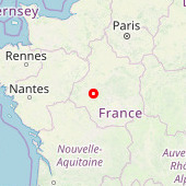 La Picaudiére, Saint-Quentin-sur-Indrois