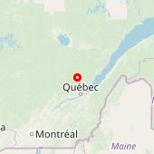 Parc national de la Jacques-Cartier - Forêt Montmorency