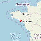 Saint-Gildas-de-Rhuys Kercambre