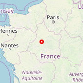 Levée des Tuileries