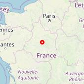 Ouzouer sur Loire