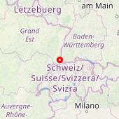 Mühlberg - Blotzheim