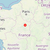 Vannes-sur-Cosson