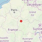 Lieu-dit Les Palmes - Auxerre