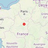 Sully sur Loire , Loiret