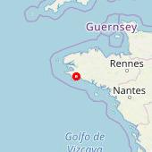 Île-Tudy - Parc de la pointe