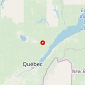 Parc national Fjord-du-Saguenay