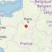 La vigne du prévôt, Saint-Hilaire