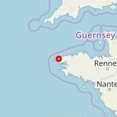 Porspoder - Presqu'île St. Laurent