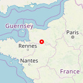 Bagnoles-de-l'Orne