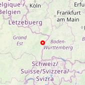 Achenheim - Canal de la Bruche