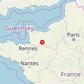 Le Ménil-de-Briouze