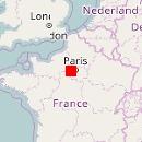 Reserve Naturelle Nationale de Saint Quentin en Yvelines