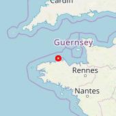 L'île Rousic