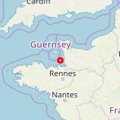 Grande Île Chausey