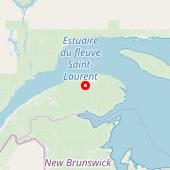 Parc de la Gaspésie