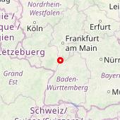 Schwetzingen Schlossgarten