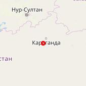 Tsentral'nyy Khutor