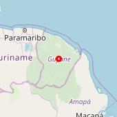 Département de la Guyane