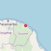 Route de Guatemala