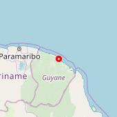 Golf de Kourou
