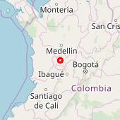 Vallée de la Cauca