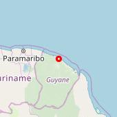 Lagune de Paracou