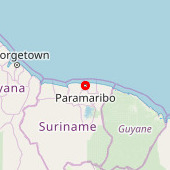 City of Paramaribo