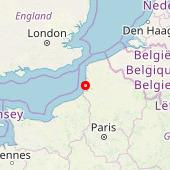 RN de baie de Somme, parc du marquenterre